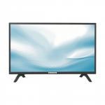 "32"" LED TV Sakura 32LE16B/32LE18B Black (1366x768 HD Ready HDMI USB Speakers)"