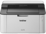 Printer Brother HL1110E White (Laser A4 600x600 dpi USB2.0)