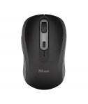 Mouse Trust Duco Wireless Black