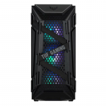 Case ASUS TUF Gaming GT301 Black (w/o PSU MidiTower ATX)