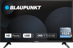 "32"" LED TV Blaupunkt 32WB265 Black (1366x768 HD 2xHDMI 2xUSB Speakers 2x6W)"