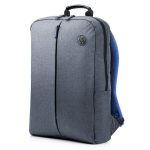"15.6"" HP Notebook Backpack K0B39AA Grey"