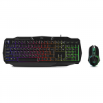Keyboard & Mouse SVEN Gaming GS-9100 USB Black