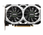 VGA Card MSI GeForce GTX 1650 D6 VENTUS XS OCV1 (4GB DDR6 1620/12000Mhz 128Bit)