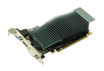 VGA Card BIOSTAR GeForce 210 1GB GDDR3 VN2103NHG6 (GeForce 210 1GB GDDR3 589/1333MHz 64-bit)