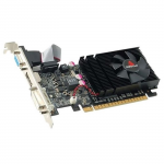 VGA Card BIOSTAR GeForce GT730 4GB GDDR3 VN7313TH41 (GeForce GT730 4GB GDDR3 700/1333MHz 128-bit)