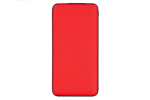 Power Bank 2Е Inp Soft 2E-PB1036AQC-RED Red 10000mAh QC3.0 Micro USB Type-C