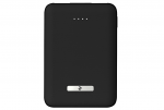 Power Bank 2Е SOTA SERIES 2E-PB1006AS-BLACK Black 10000mAh Micro USB 2xUSB